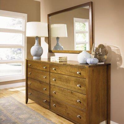 Copeland Furniture Dominion 8 Drawer Dresser