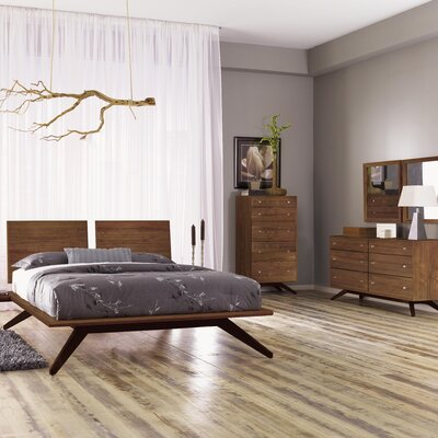 Astrid Panel Bedroom Collection