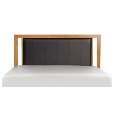 Dominion Storage Bed with Upholstered Panel