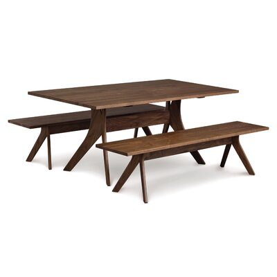 "Copeland Furniture Audrey 60"" Dining Table"