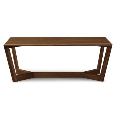 Copeland Furniture Fusion Rectangle Coffee Table