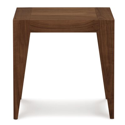 Copeland Furniture Kyoto End Table