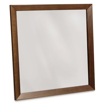 Copeland Furniture Moduluxe Wall Mirror