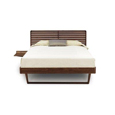 Contour Panel Bed