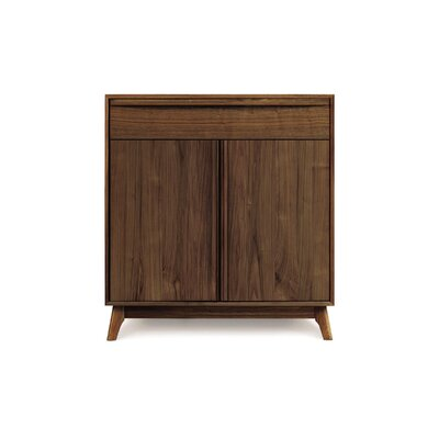 Copeland Furniture Catalina 1 Drawer Buffet