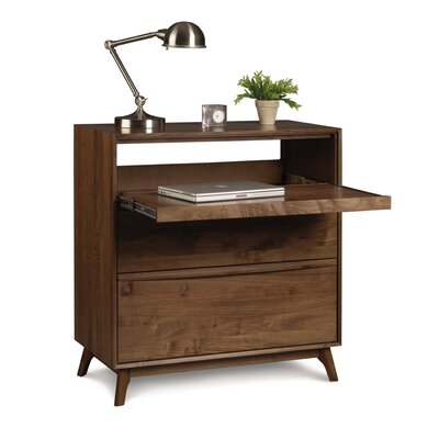 Copeland Furniture Catalina Laptop Desk