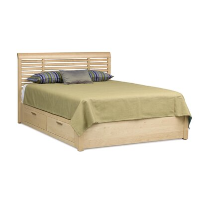 Harbor Island Storage Panel Bed