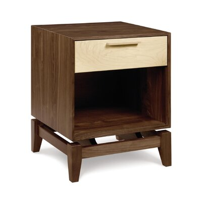 Copeland Furniture SoHo 1 Drawer Nightstand