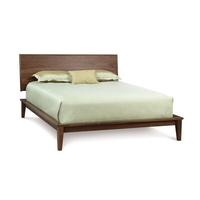 Copeland Furniture SoHo Platform Bed
