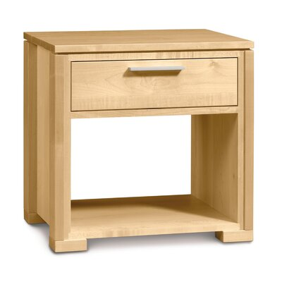 Copeland Furniture Harbor 1 Drawer Nightstand