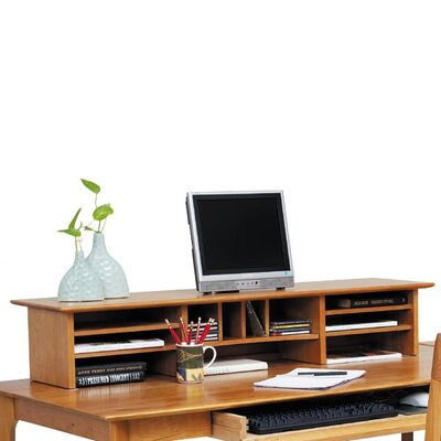 Copeland Furniture Sarah Desktop Organizer