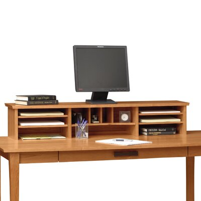 Copeland Furniture Berkeley Desktop Organizer