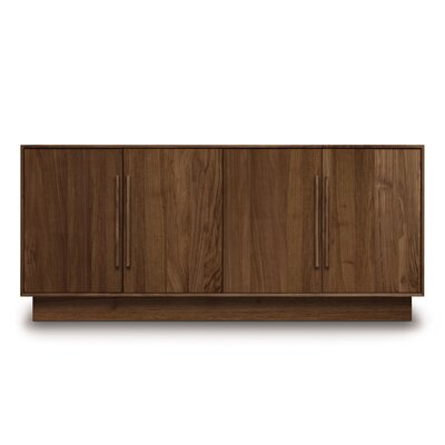 Copeland Furniture Moduluxe 4 Door Dresser