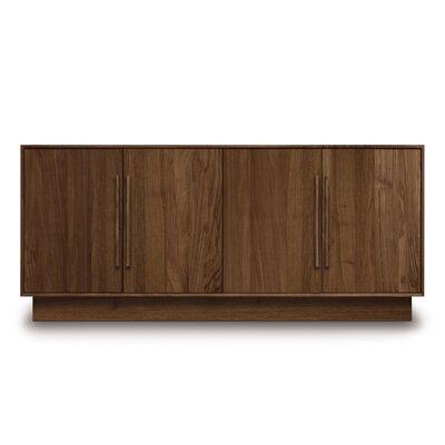 Moduluxe 4 Door Dresser