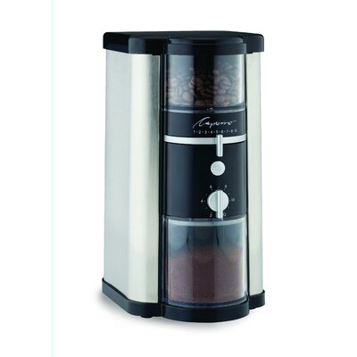 Capresso Electric Burr Coffee Grinder