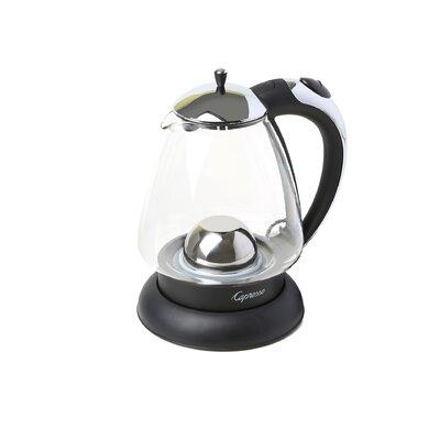 Capresso H2O 1.5-qt. Plus Electric Tea Kettle