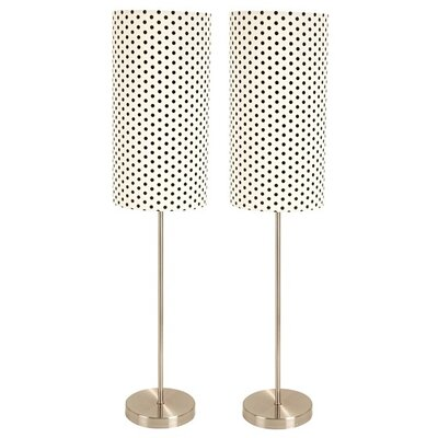 Aspire Kenly Table Lamp (Set of 2)