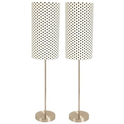 Aspire Kenly Table Lamp (Set of 2) (Set of 2)