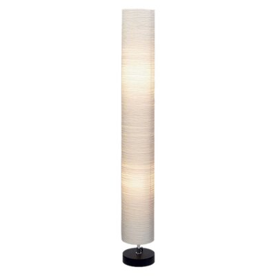 Aspire Isa Round Floor Lamp (Set of 2)
