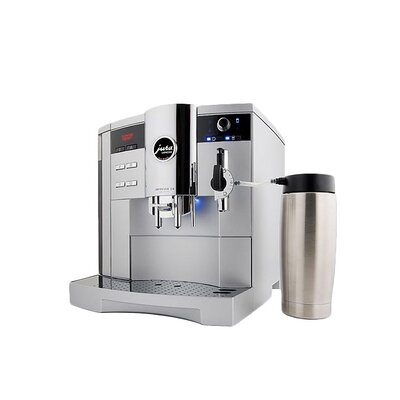 Jura Impressa S9 One Touch Espresso Machine