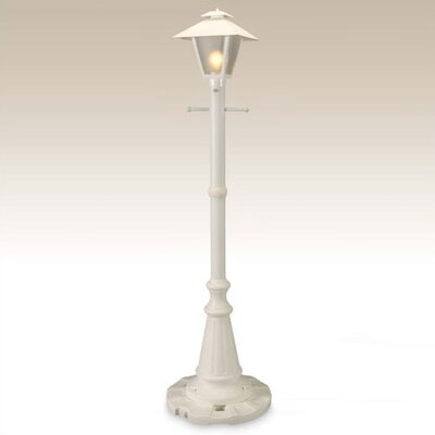"Patio Living Concepts Cape Cod 1 Light 82"" Outdoor Post Lantern Set"