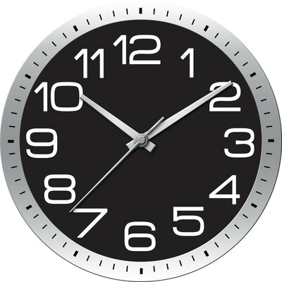 Modern Home Large Modern Wall Clock