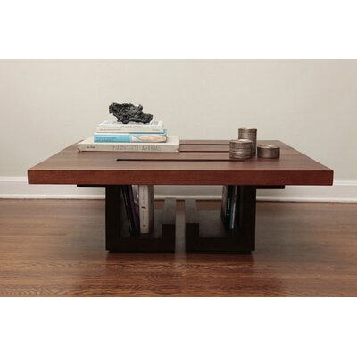 ARTLESS SQ Coffee Table Set