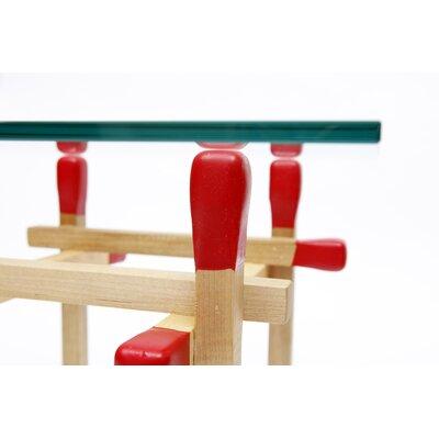 ARTLESS Matchstick Table