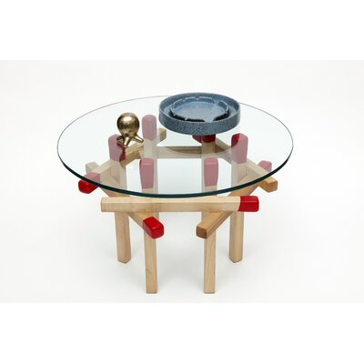 ARTLESS Hexagon Matchstick Table