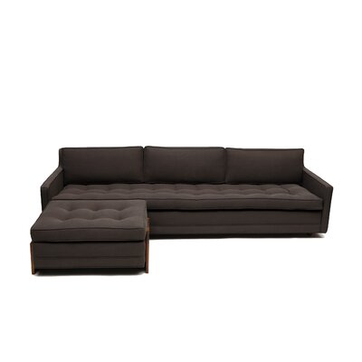 ARTLESS Up Solutions Three Seater Sofa with Ottoman