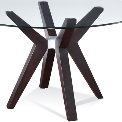 Exclamation Dining Table Base