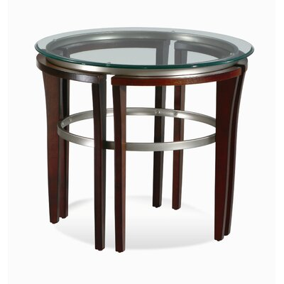 Bassett Mirror Fusion End Table