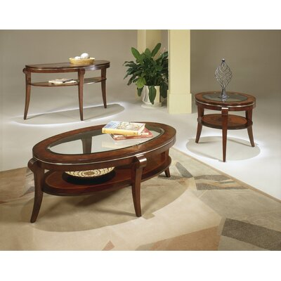 Bassett Mirror Ashland Heights Coffee Table Set