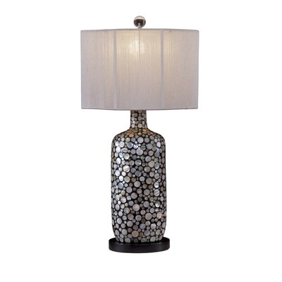 Bassett Mirror Stardust Table Lamp