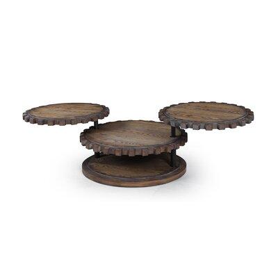 Bassett Mirror Sprockets Coffee Table