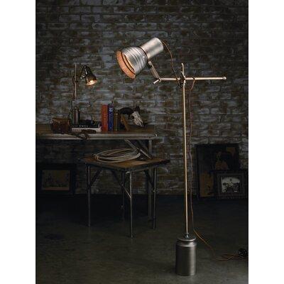Jamie Young Company Singer Floor Lamp