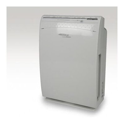 Soleus Air 4 Stage HEPA Air Purifier