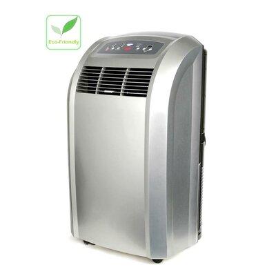 Whynter 12000 BTU Portable Air Conditioner with Remote | Wayfair