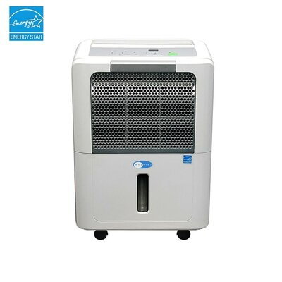 Energy Star Pint Portable Dehumidifier