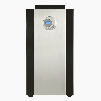 Whynter 14,000 BTU Dual Hose Portable Air Conditioner with Remote