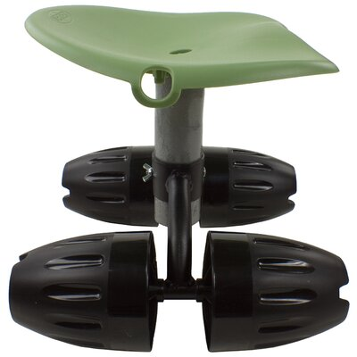 Vertex International Garden Rocker Rolling Seat