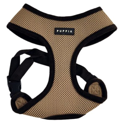 Puppia Soft Mesh Dog Harness