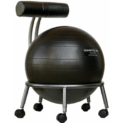 Fitness Ball Chair | Wayfair