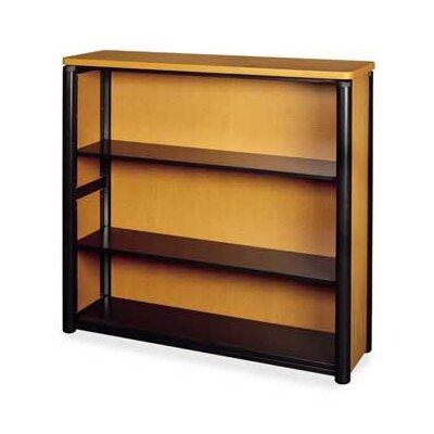 "Virco Plateau Series 48"" Bookcase"