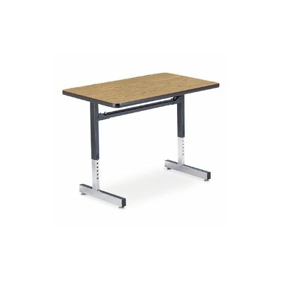 Virco 4 Legged Student Desk
