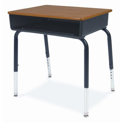 Virco 785 Series Laminate Student Desk