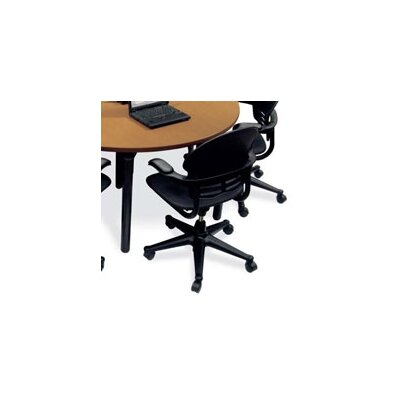 Virco Ph.D. Series 21.5&quot; Plastic Classroom Armless Standard Chair