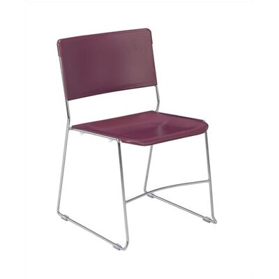 Virco Ultrastack Plastic Chair
