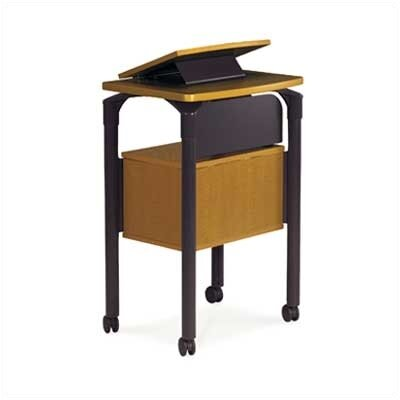 Virco Plateau Series Lectern