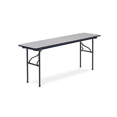 "Virco 6000 Series Folding Table (18"" x 72"")"